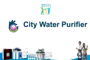 City Water Purifier