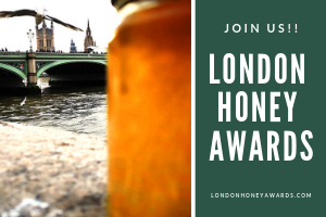 London International HONEY Awards (LIHA 2019)